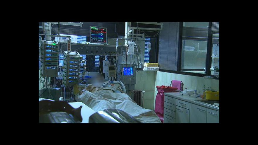 Video Světový den meningitidy