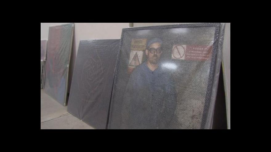 Video Téma Wannieck Gallery v Událostech v regionech