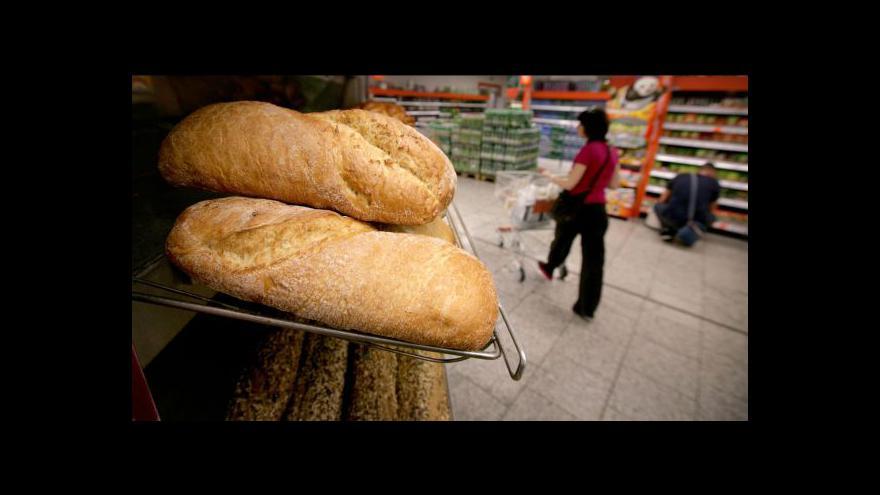 Video Komentář Martina Štěpánka k novele o potravinách