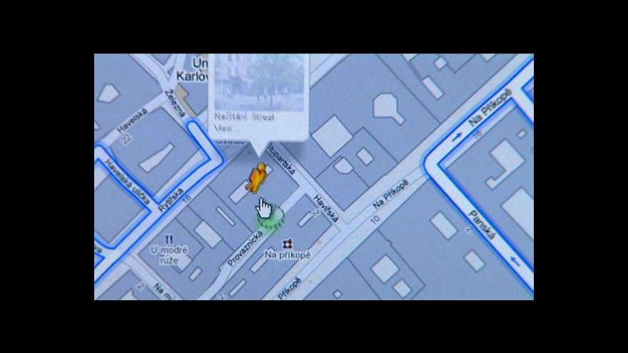 Video Navigace postupně nahrazují mobilní aplikace