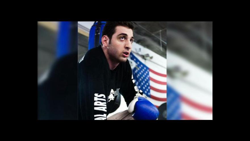 Video Atentát v Bostonu byl odvetou za války v Iráku a Afghánistánu