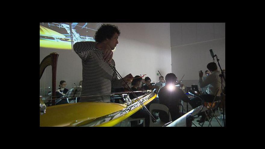 Video Reportáž Maria Kubaše o raketonu