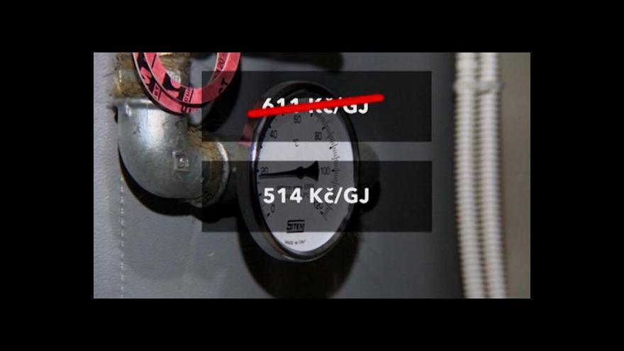 Video Odpojování bytů od teplárny