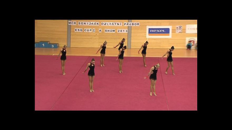 Video No comment: sestavy TJ Sokol Velký Týnec a SK MG Mantila Brno