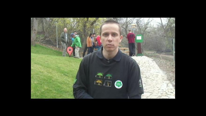 Video Projekt Otevřená zahrada