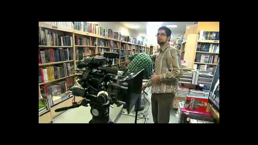 Video Začalo natáčení krátkého filmu podle Terryho Pratchetta