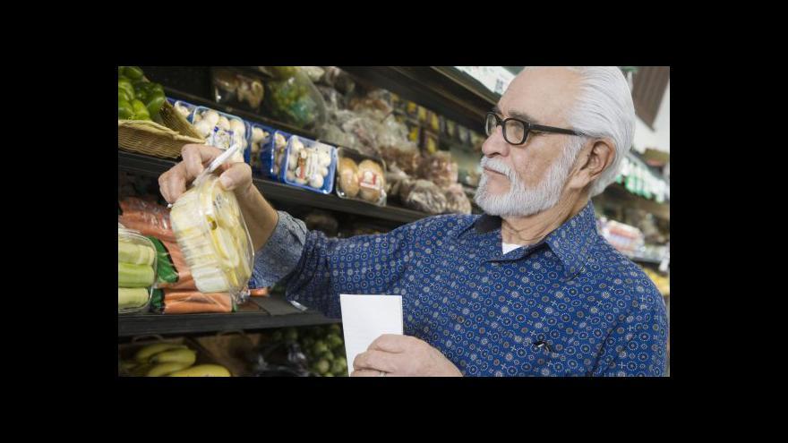Video Novela zákona o potravinách tématem Událostí