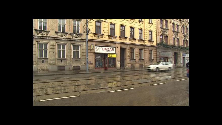 Video Některé zastavárny porušují zákony