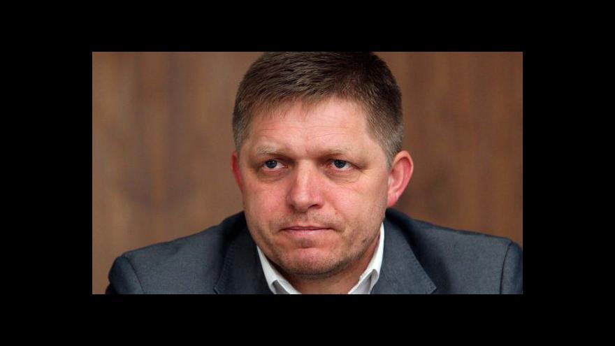 Video Komentář redaktora ČT Davida Miřejovského