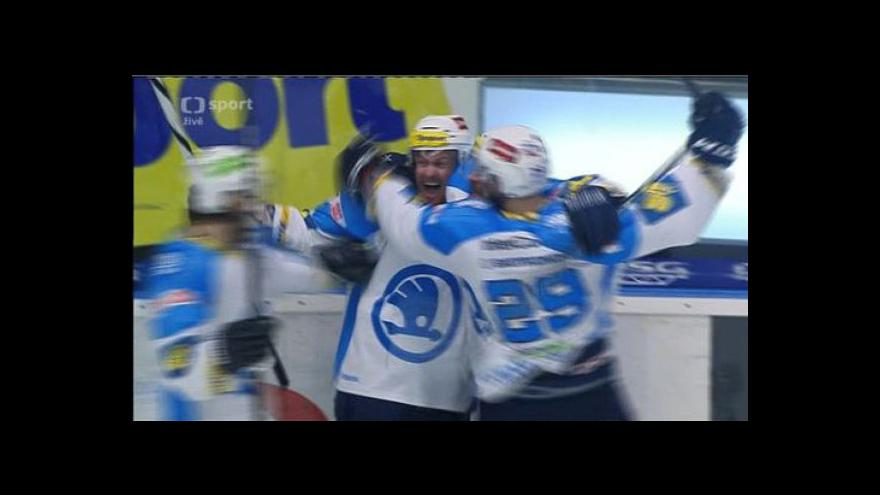 Video Balej - 0:1 (22. min.)