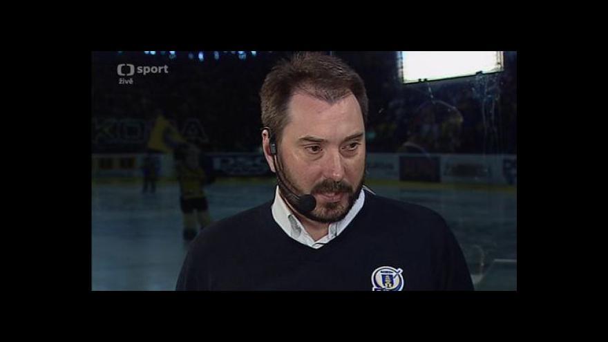 Video Jednatel PSG Zlín Kamas o tom, co klub čeká po finále