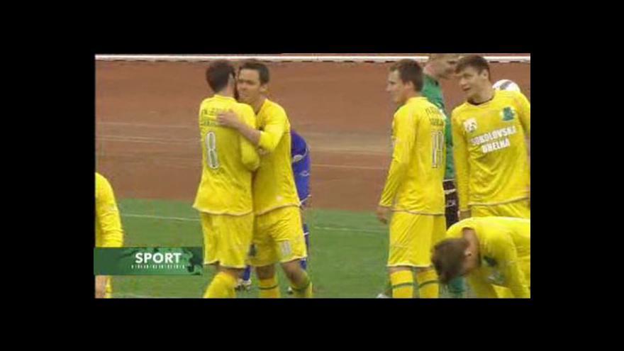 Video Reportáž ze zápasu Ústí-Sokolov