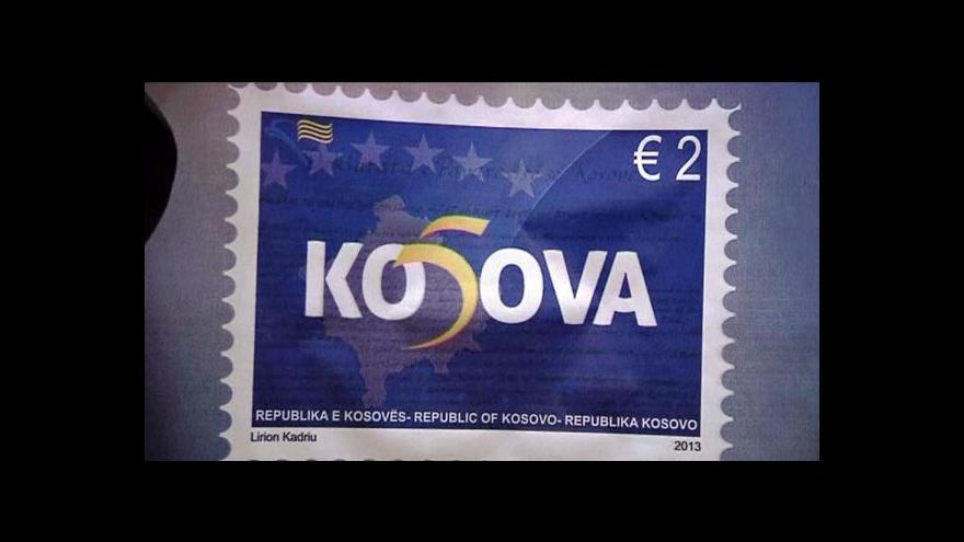 Video Jednání Kosovo-Srbsko