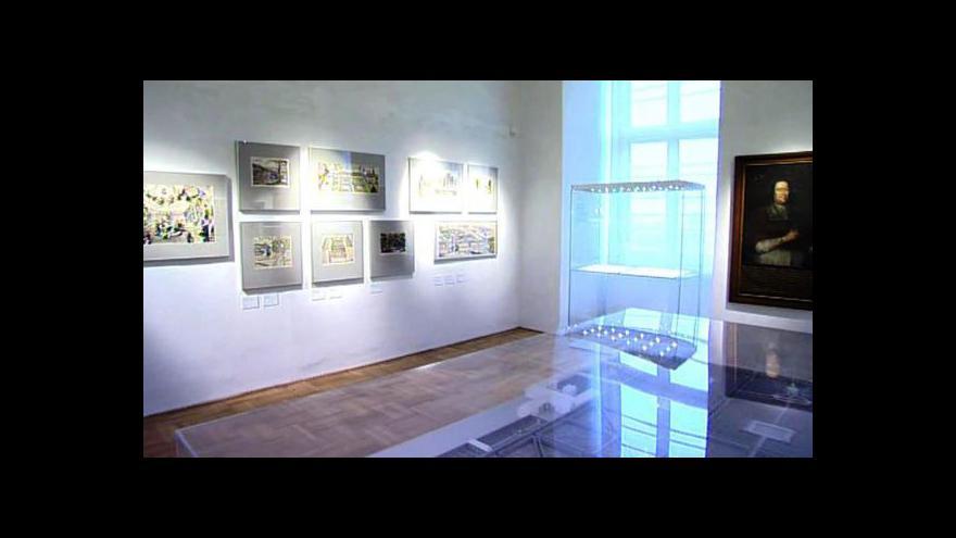 Video Rozhovor s Ondřejem Zatloukalem a Janem Slezákem