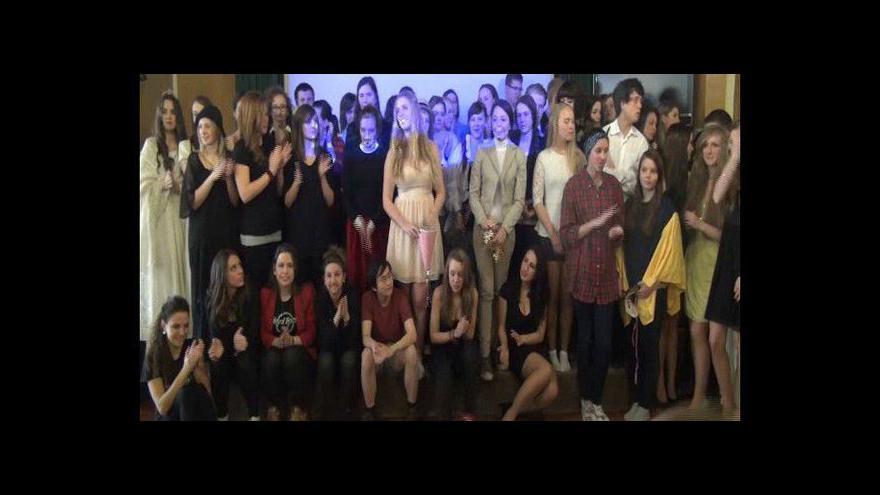 Video Reportáž Lukáše Kozla