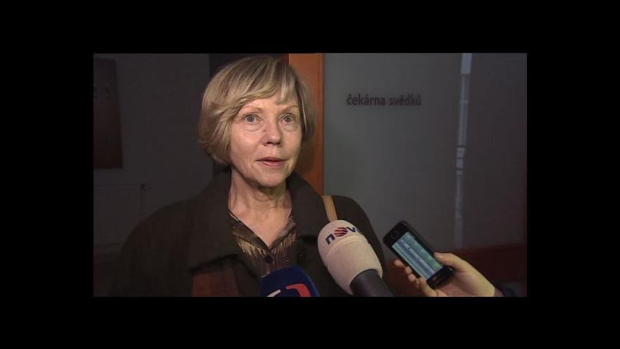 Video Babička Eliška Mauerová o vztahu chlapců k matce