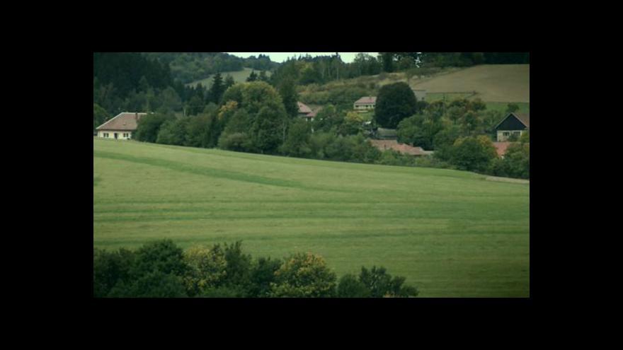 Video Příběh v dokumentu Moc má jméno šibenice