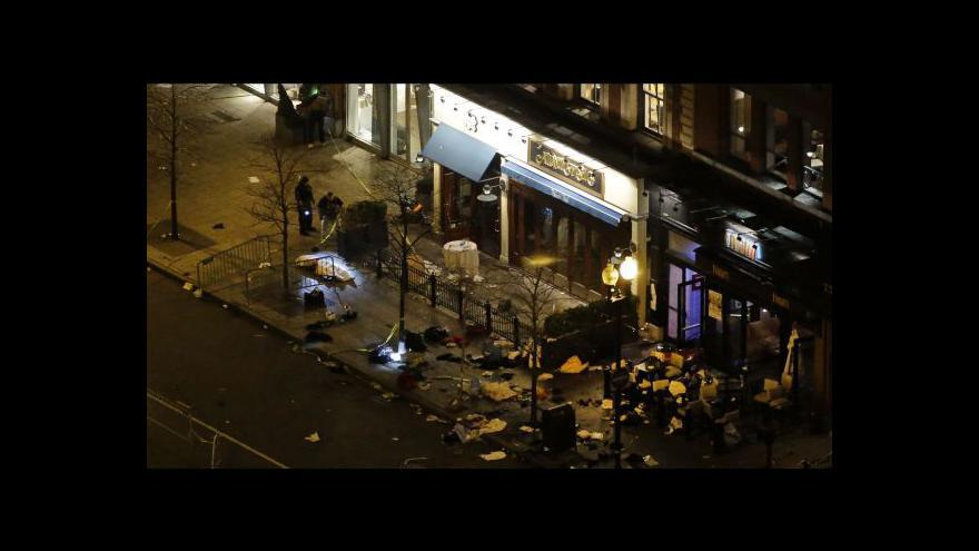 Video Zprávy ve 12:00 o útoku v Bostonu