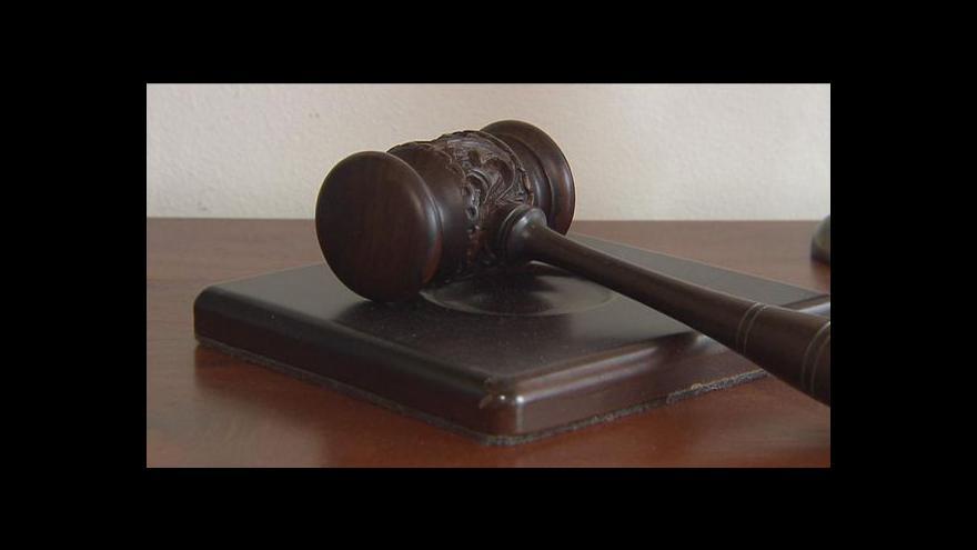Video Martina Knetiga soud osvobodil