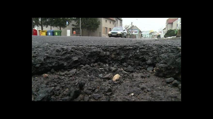 Video Rozhovor s mluvčí Asociace českých pojišťoven