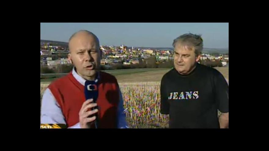 Video Ohlédnutí za tragédií v Lopeníku tématem Josefa Kvasničky