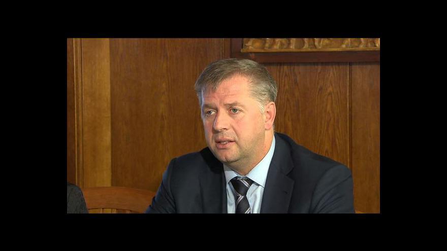 Video TK ministrů zemědělství ČR a SR k potravinám