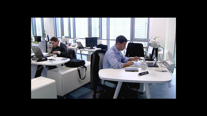 Video Firmy chtějí spolupracovat se studenty matematiky
