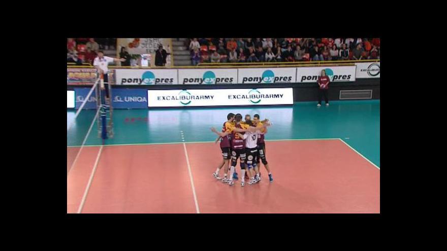 Video Sestřih a ohlasy z utkání Liberec - Ostrava