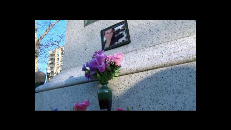 Video Sebevražda šikanované dívky šokovala Kanadu