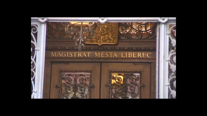 Video Lucie Pokorná ke škrtům v Liberci