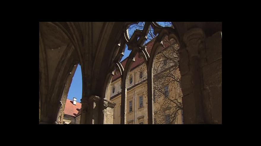 Video NO COMMENT: Zájemcům se otevřely Loucký klášter a pivovar