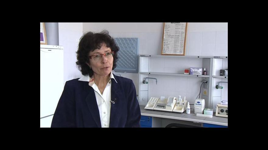 Video Profesorka Ústavu preventivního lékařství Zuzana Derflerová-Brázdová o králičím mase