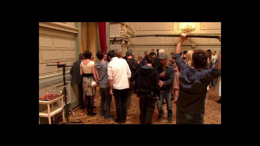 Video Belgie změní státní politiku podpory kinematografie