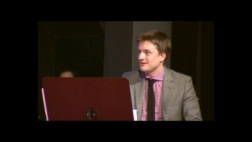 Video No comment: Koncert varhaníka Ondřeje Pivce