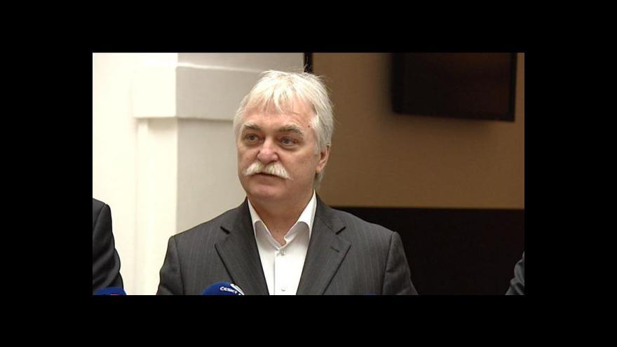 Video TK hospodářského výboru k dostavbě Temelína
