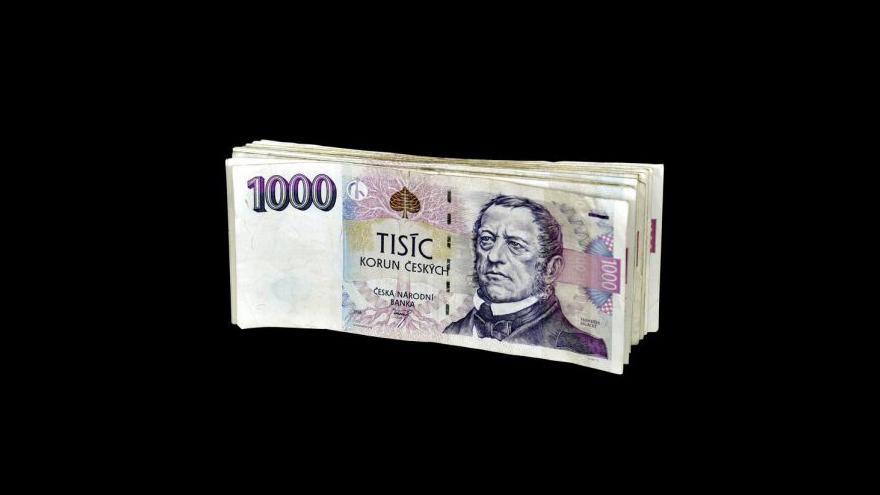 Video Jak si půjčovali Češi v roce 2012?