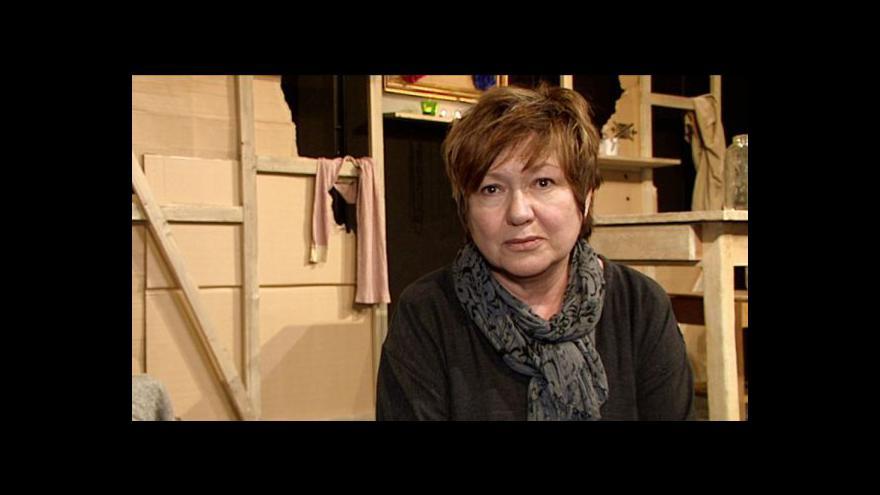 Video Před půlnocí s Hanou Kofránkovou
