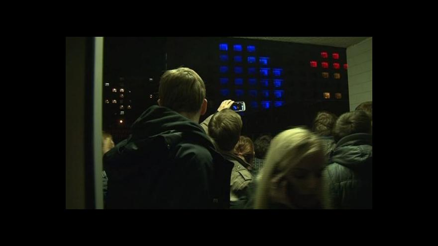 Video Organizátorka Martina Čmielová