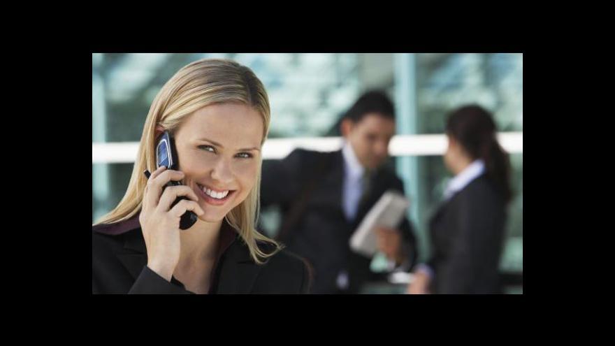 Video V Česku přibývá žen ve vedení firem
