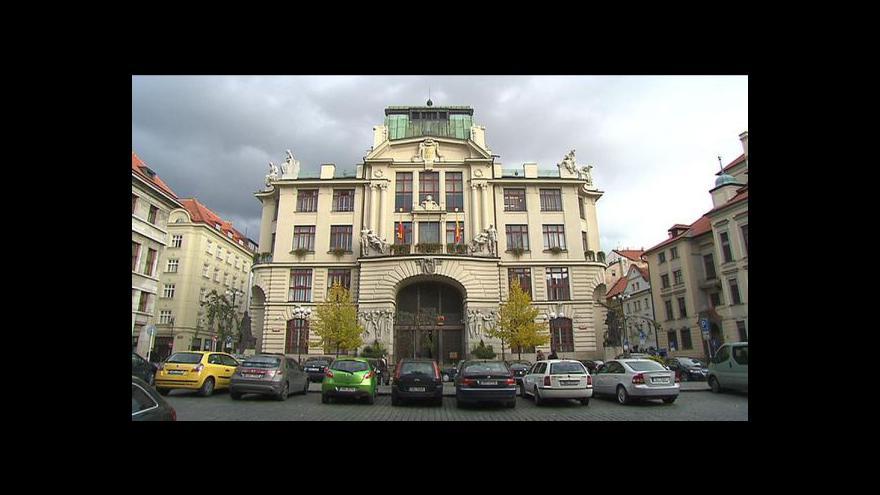 Video Obvinění pražští radní vyrazili do protiútoku