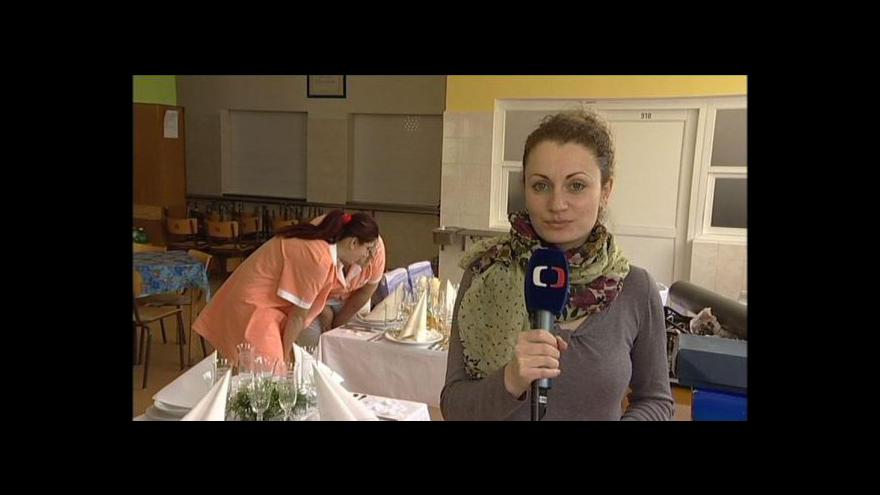 Video Reportáž Andrey Švubové