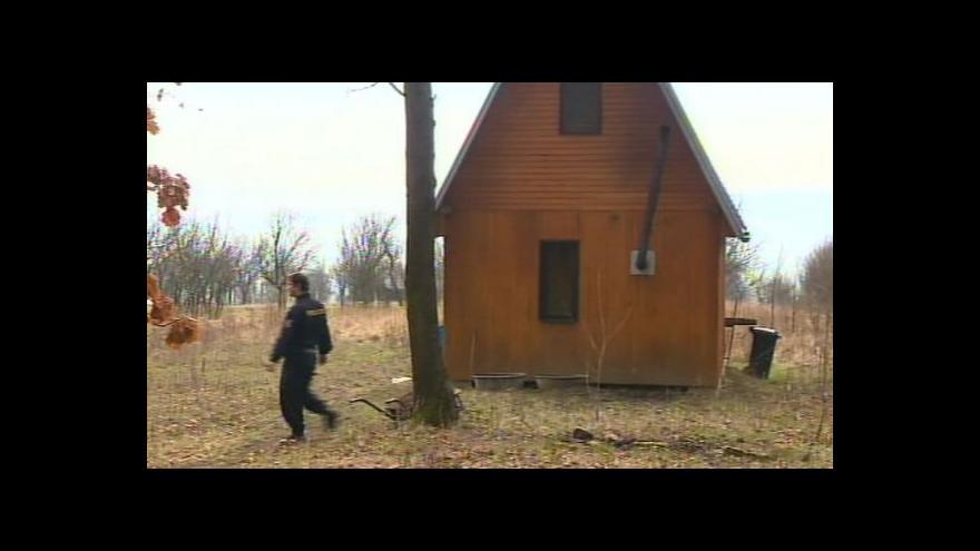 Video NO COMMENT: Pátrání po devítileté Elišce Š.