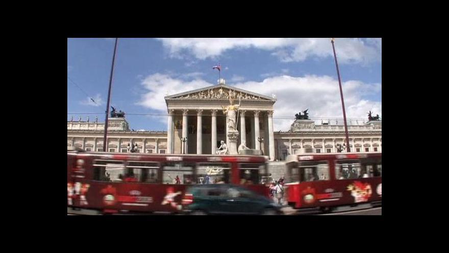 Video V západní Evropě se veřejné dopravě daří