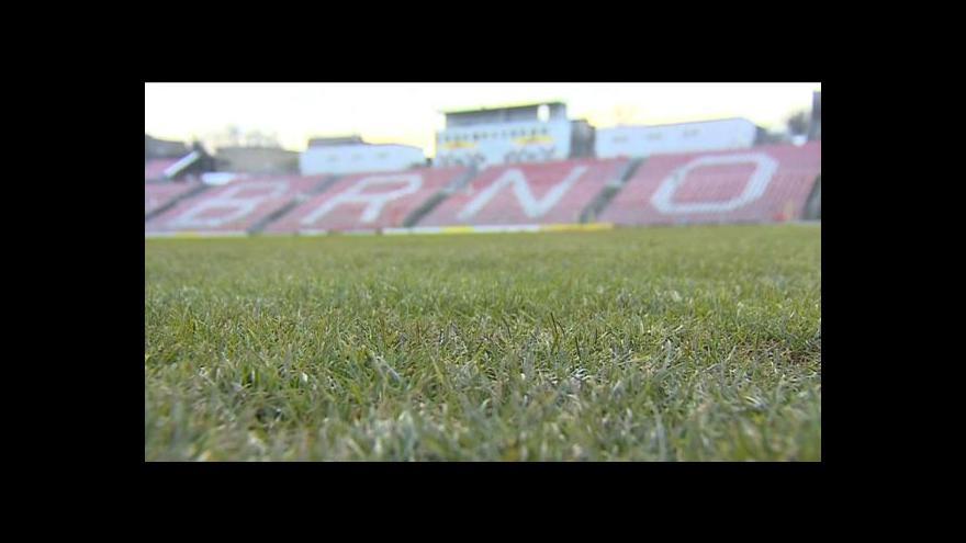 Video Rozhovor s novým trenérem Ludevítem Grmelou