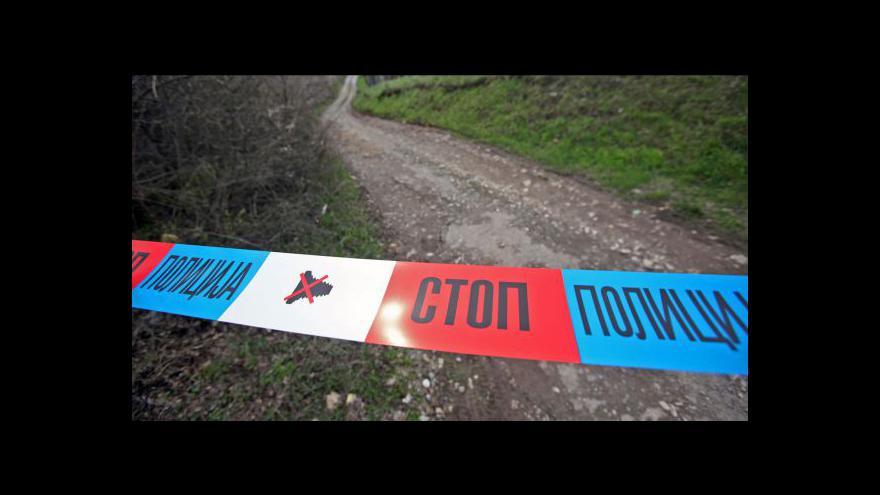 Video Srbský masakr je v Evropě nejhorší od Breivika