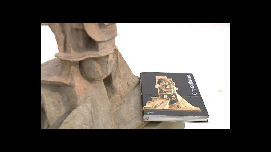 Video Reportáž Evy Spáčilové o monografii