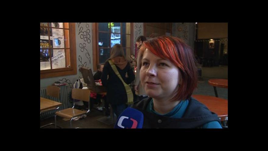 Video Organizátorka Andrea Vojtěchovská o Koloniálu