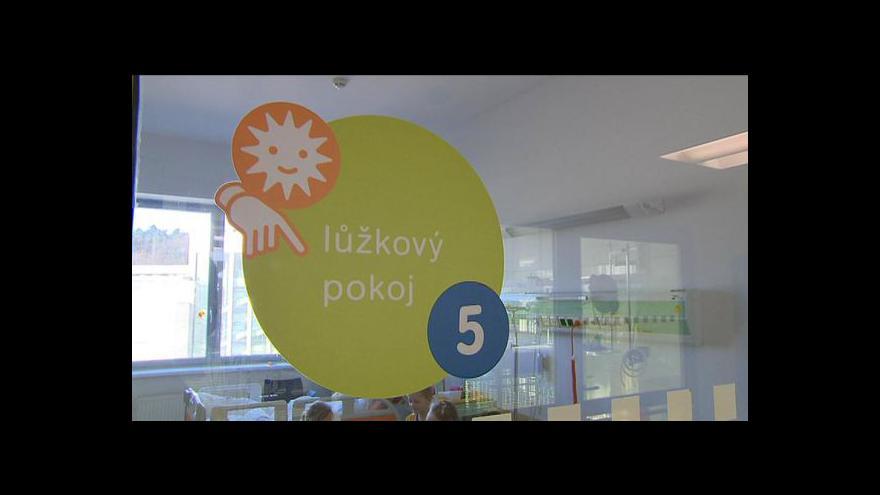 Video NKÚ objevil nejasnosti v hospodaření nemocnic