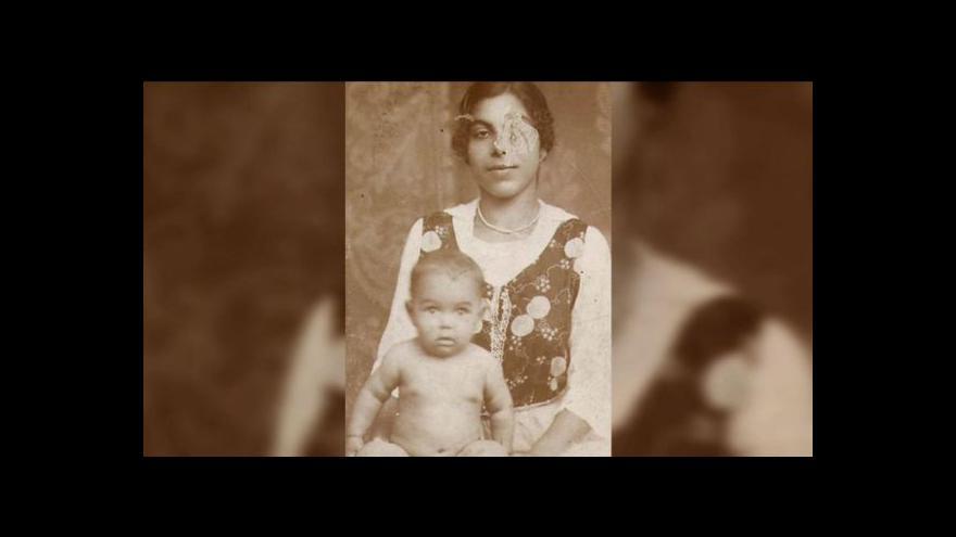 Video Dnes je Den vzpomínání na oběti holocaustu