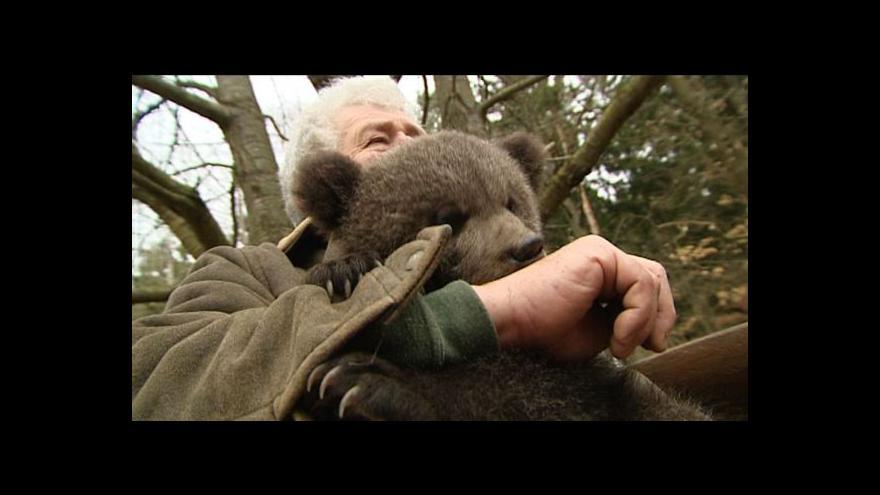 Video Reportáž Davida Růžičky